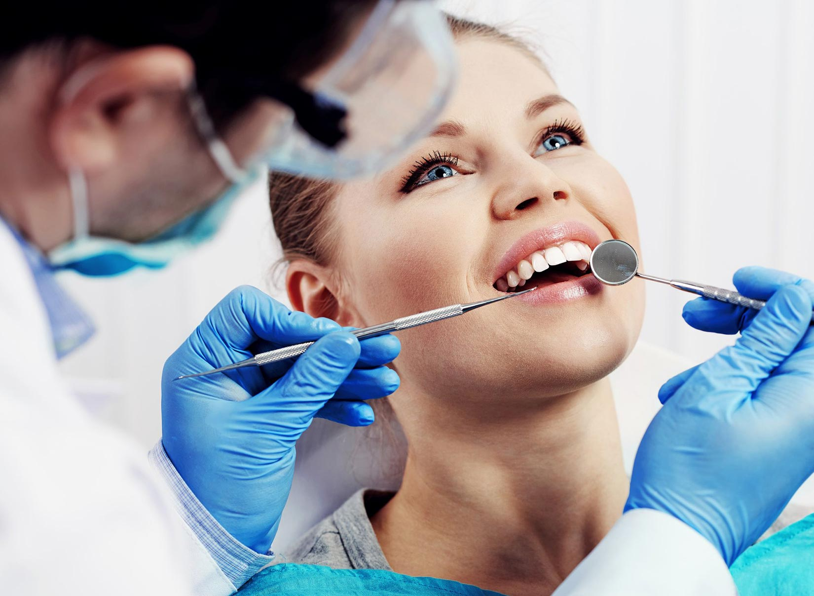 Dental Insurance And Discount Dental Plans